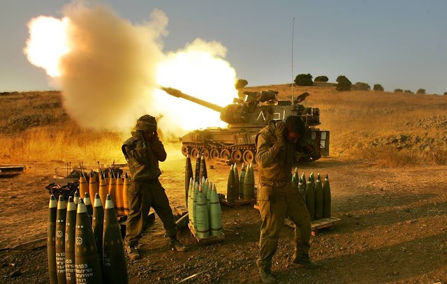 Lebanon fires three rockets at Israel, artillery responds with artillery fire, IDF says