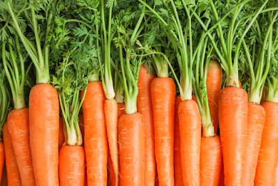 Manfaat Dan Nutrisi Jus Wortel Untuk Kesehatan