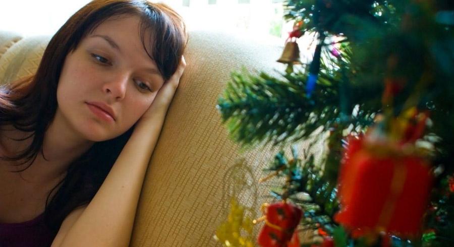 4 consejos para evitar  la depresión navideña