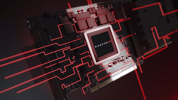 AMD Radeon Software Adrenalin Edition: First Look and