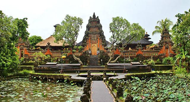 Wisata Ubud Bali, Kedamaian Mengagumkan di Pulau Dewata