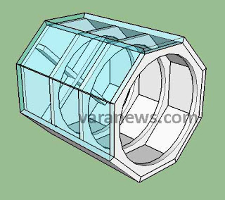 Skema Box Subwoofer 18 Inch BOM-70 Mantap