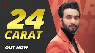 24 Carat Lyrics Hardeep Grewal