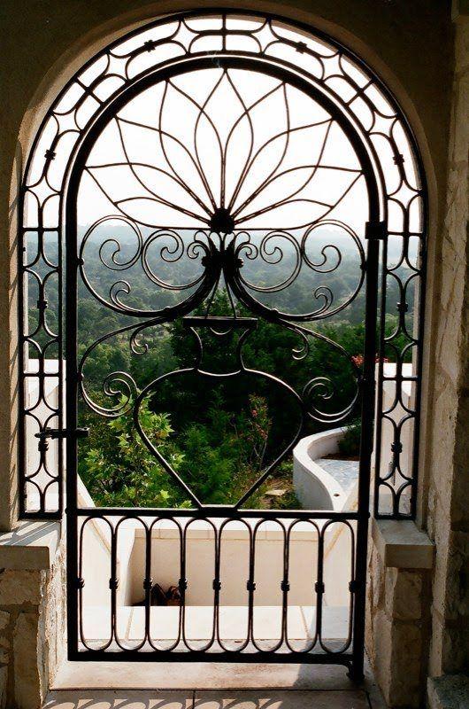 25 Amazing Iron Window Grill Designs Decor Units