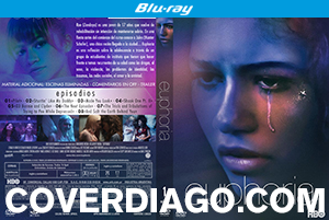 Euphoria - Primera Temporada - BLURAY