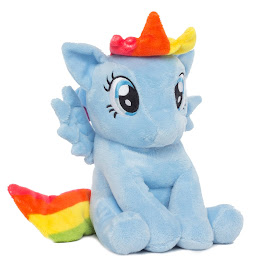 MLP Plush Piggy Bank Figures