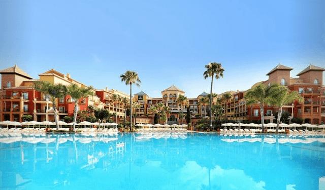 Cadenas hoteleras baratas y fiables