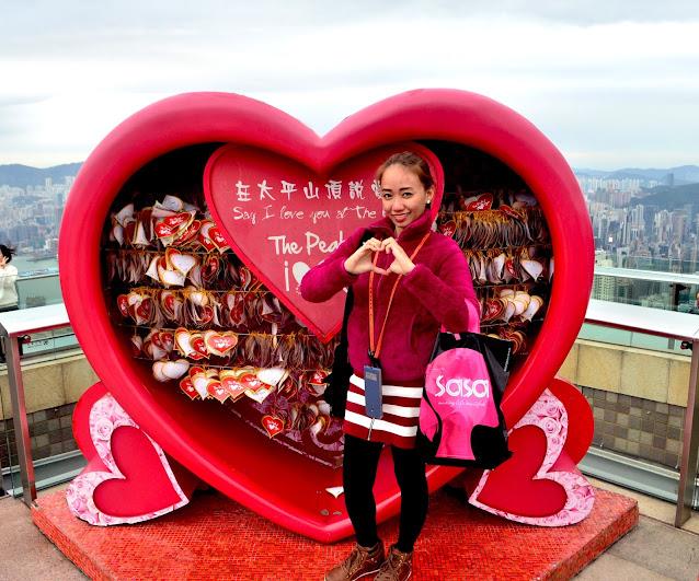 Sassyzeal valentines day hongkong
