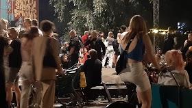 الشرطة النمساوية تضبط العديد من الحفلات والتجمعات المخالفة لإجراءات كورونا