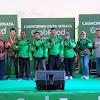 Grab Launching Duta Wisata GrabFood