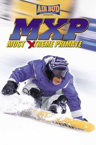 MXP: Most Xtreme Primate 2004 BRRip 720p Dual Audio In Hindi English