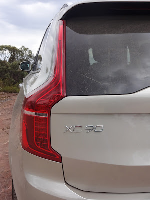 The all new Volvo XC90