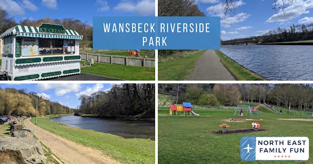 Wansbeck Riverside Park
