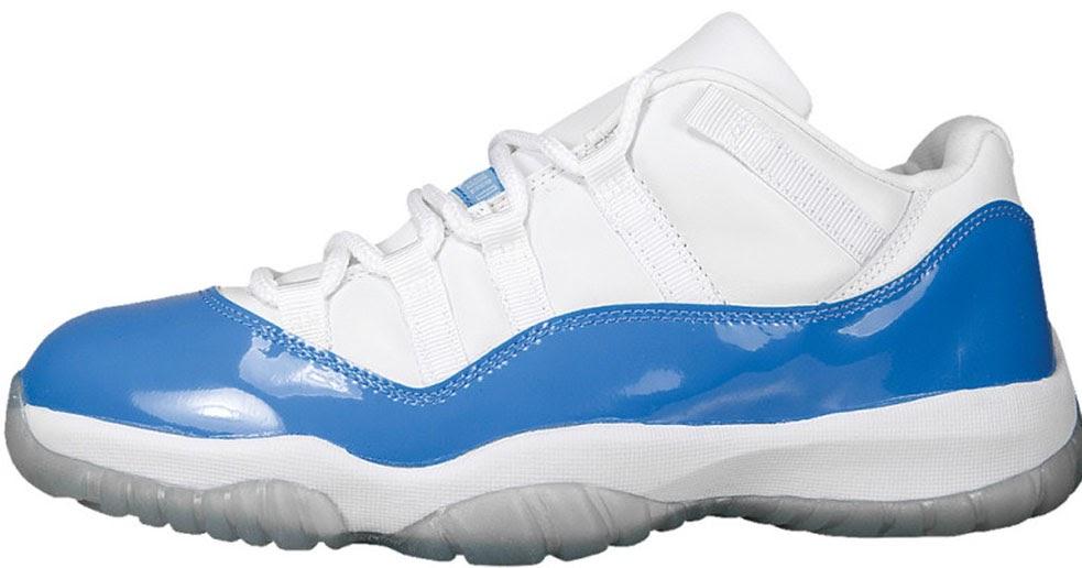 3580a6b1f9da ajordanxi Your  1 Source For Sneaker Release Dates  Air Jordan 11 Retro Low