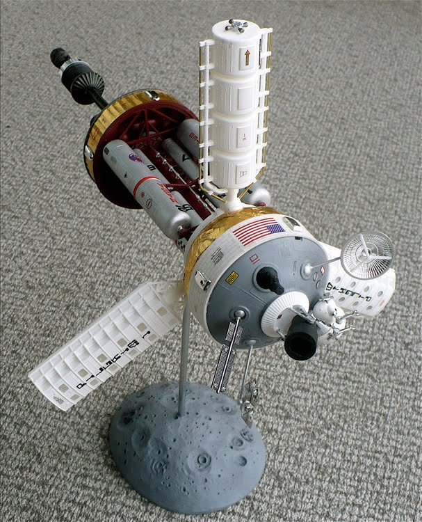 Pilgrim Observer Space Station (page 2) - Pics about space