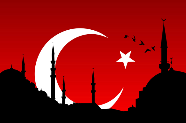 """""""Έφοδος"""" Μακρόν στους Τούρκους ιμάμηδες!"""