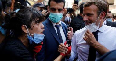 انفجار بيروت | الاستعمار الفرنسي