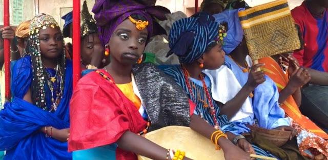 Fanal, Saint, Louis, culture, histoire, tradition, coutumes, édition, événement, fête, chanteur, musique, danse, Signares, LEUKSENEGAL, Dakar, Sénégal, Afrique