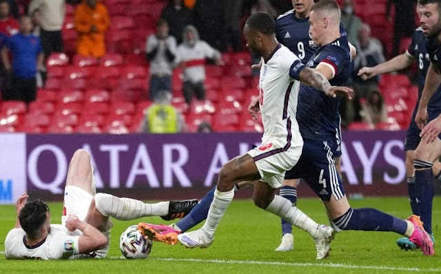 Euro 2020: Σκληρή για να πεθάνει η Σκωτία, κράτησε στο μηδέν την Αγγλία