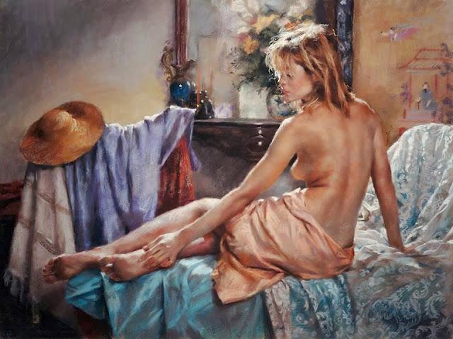 tranh nghệ thuật