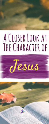 Though we will never fully understand everything about the character of Jesus while we are on earth, there is a lot that we can learn from the Bible. So today, we are diving in and learning more about the Character of Jesus. and deepening our knowledge of him.
