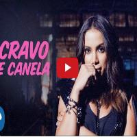 """Anitta lança novo clipe e surpreende o público, """"Cravo e Canela"""""""