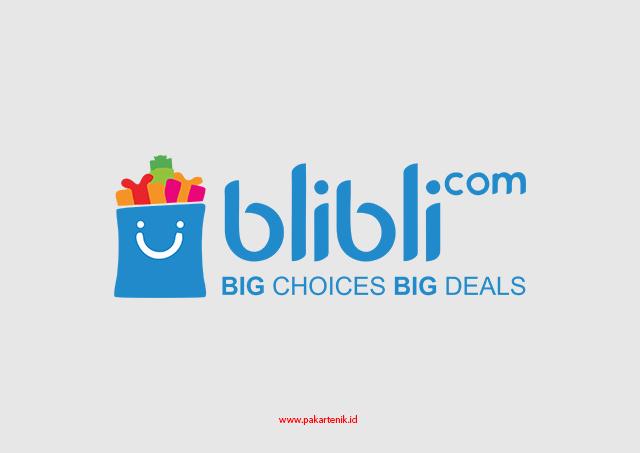 Download Vektor Logo Blibli Format CDR dan PNG