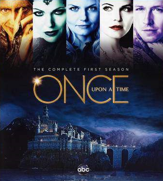 Érase Una Vez (Once Upon a Time) [Serie]