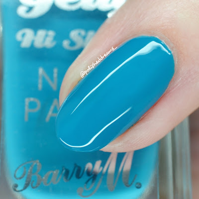Barry M Blueberry Muffin