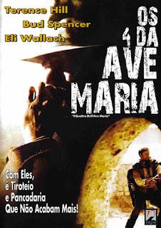 Os 4 da Ave Maria - DVDRip Dublado