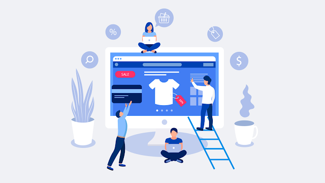 6 Reasons Why An E-Commerce Website Is Important For Your Business