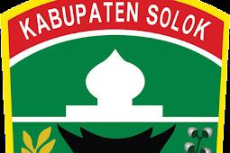 Formasi Penerimaan CPNS Kabupaten Solok Tahun 2018