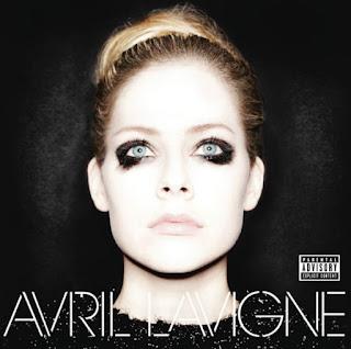 Avril Lavigne [Album] 2013.11.01 [MP3]