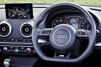 komponen elektronik tercanggih pada mobil