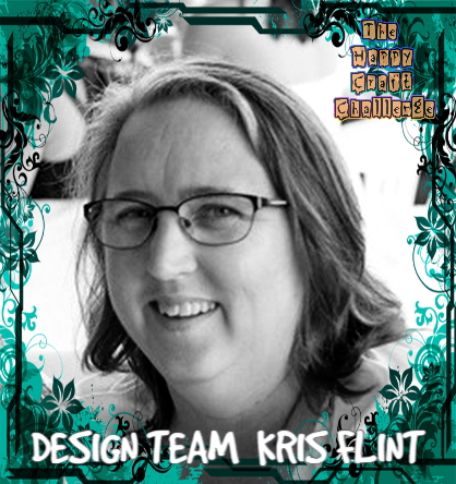 Design Team - Kris Flint