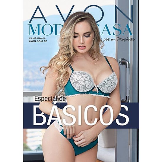 Avon 2016 moda casa c 06 cat logo marzo abril lo for Catalogo casa