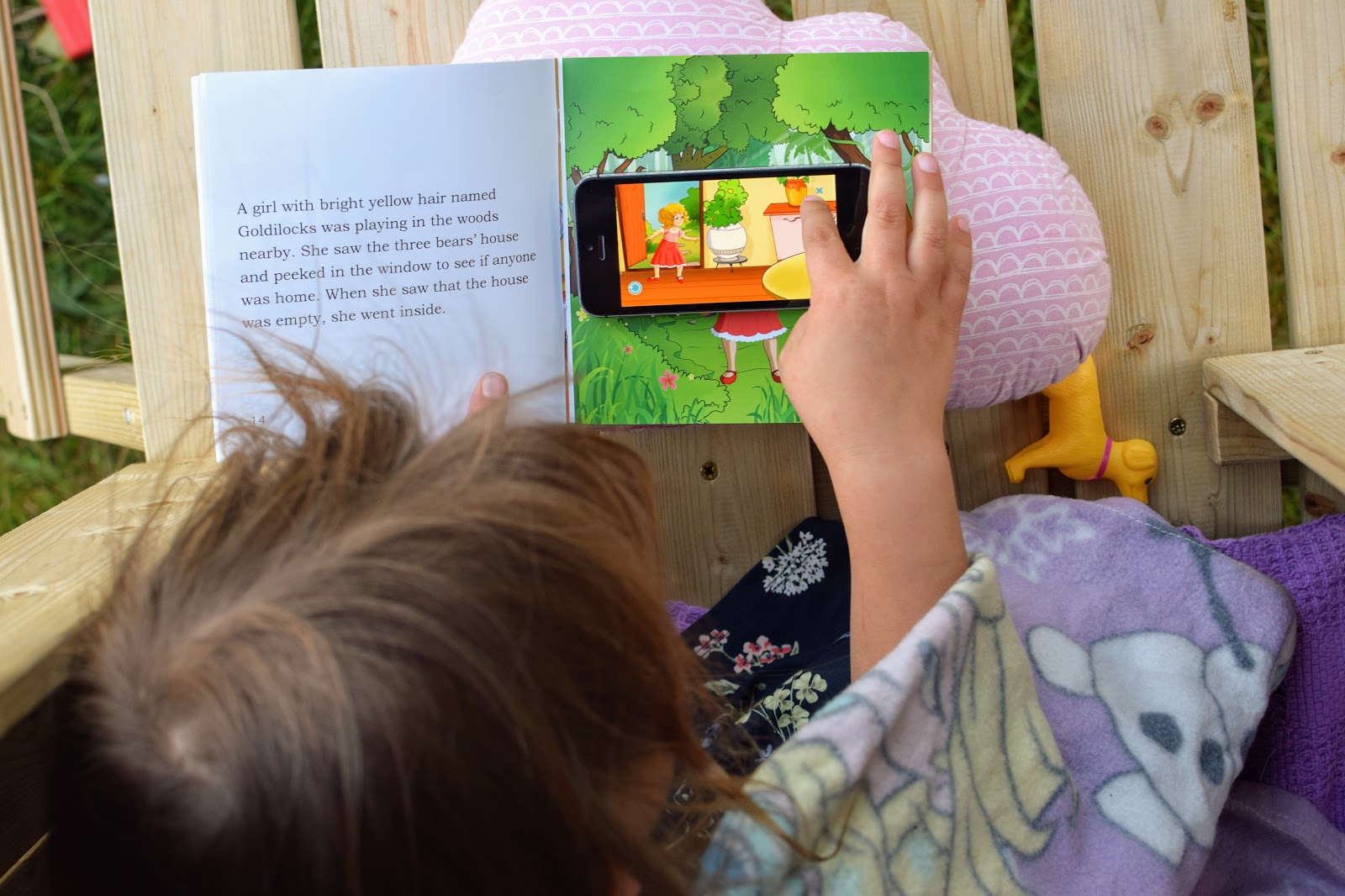 , Ten Ways Kids Can Use a Mobile Phone in a Creative and Productive Way