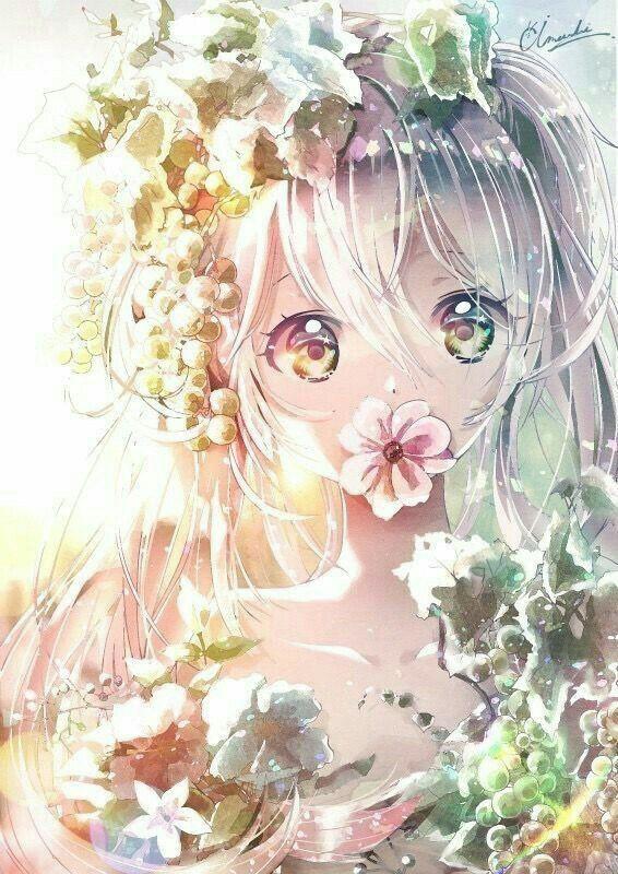أشواق أجتاحت قلبي - princess kawaii