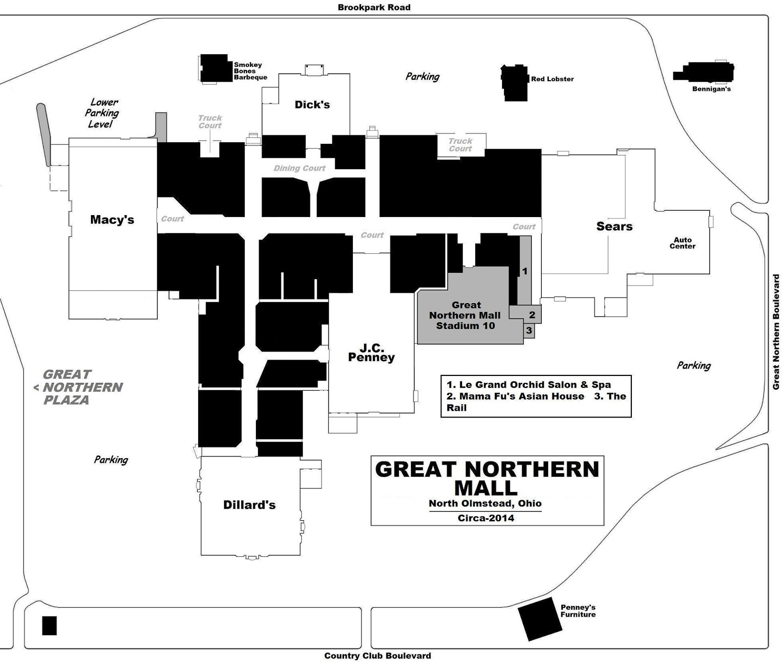 west wing office space layout circa 1990. More Renovations Were Done Between 2011 And 2013. The Food Court Was Moved In Front Of Dick\u0027s Sporting Goods, With Old Culinary Complex Being Gutted West Wing Office Space Layout Circa 1990