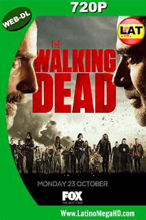 The Walking Dead Temporada 8 (2017) 08X04 Latino HD WEB-DL 720P - 2017