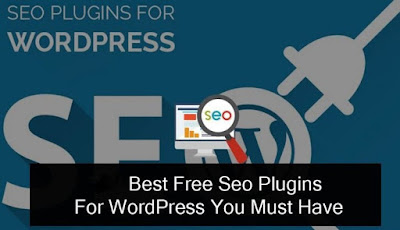 5+ Best Free Seo Plugins For WordPress You Must Have