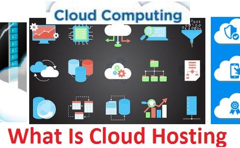What Is Cloud Hosting? Cloud Computing