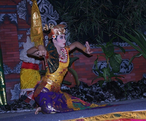 Kebyar Duduk is 1 of the traditional Balinese dances BaliBeaches: Kebyar Duduk Dance Bali - Balinese Dance