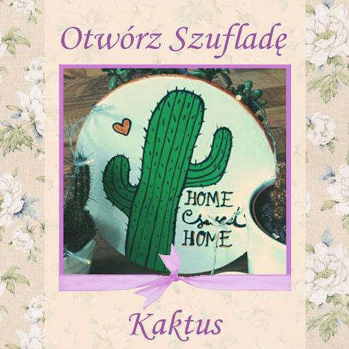 """Wyzwanie """"Kaktus"""""""