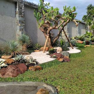 garden style - jasa taman