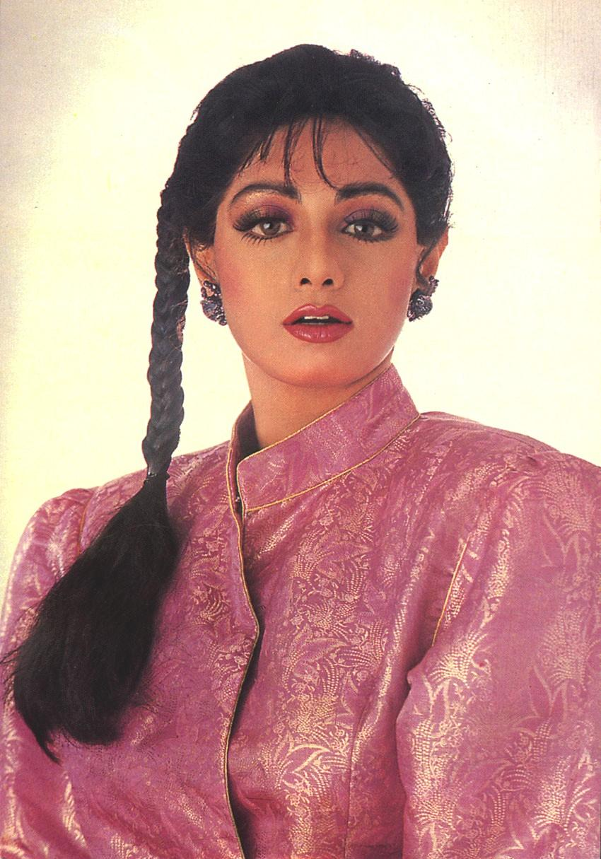 45 INTERESTING FACTS ABOUT SRIDEVI