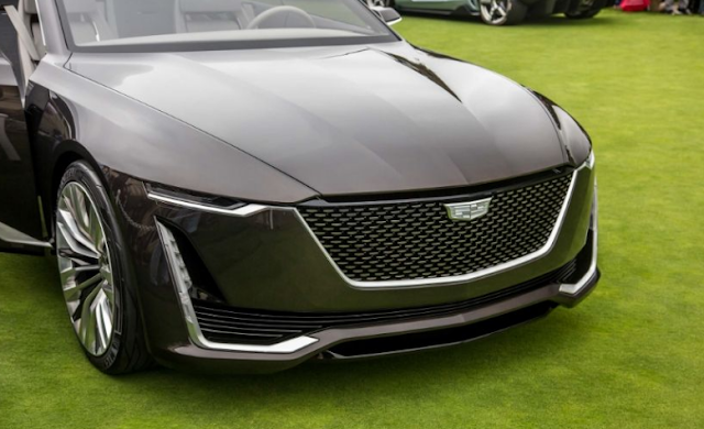 2017 cadillac escala concept specs interior engine price release date images cars best. Black Bedroom Furniture Sets. Home Design Ideas