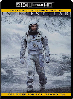 Interstellar (2014) BDXL UHD [4K HDR] Latino [Google Drive] Panchirulo