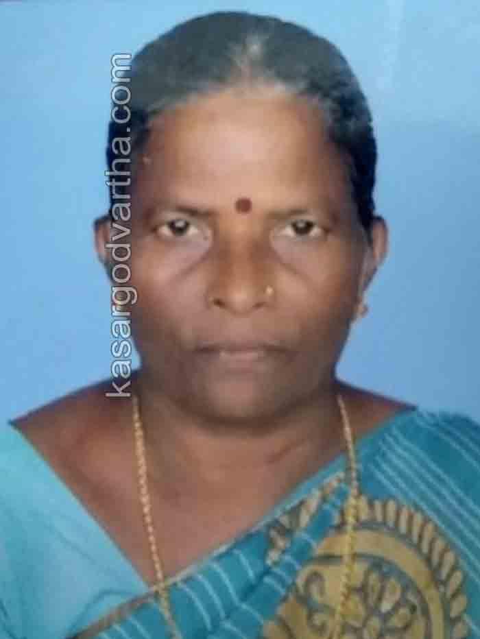 Madhavi of Blarcode passed away