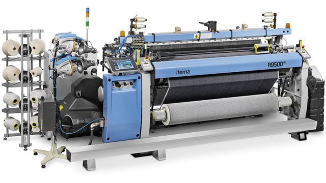 Loom Parameters for Producing Fabrics from Finer Yarns